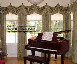 Window Curtains For Living Room Top Trends Living Room Curtain Styles Colors And Materials