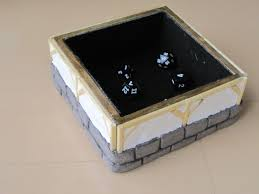 picture of rpg dice tray easy