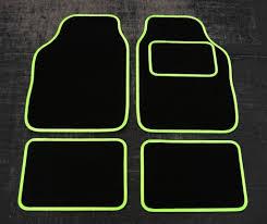 green car floor mats. Beautiful Car Universal Car Floor Mats  On Green Ambassador