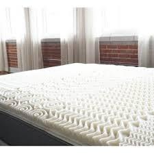 Egg Crate Foam Topper Wayfair