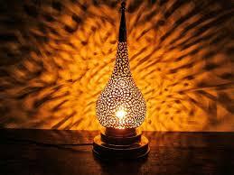 100exotic Table Lamp Morocco Lamp Lampshade Staande Lamp Tafellamp