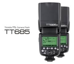 <b>Вспышка Godox</b> ThinkLite <b>TT685N</b> i-TTL для Nikon купить в Фото ...