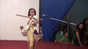 Fancy Dress Ideas Indian Culture