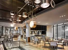 Interior Design Hospitality Giants 2015 Inter Continental Shanghai Wonderland Hotel By Cheng Chung