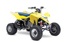 celebrating 25 years of suzuki atvs atv on demand