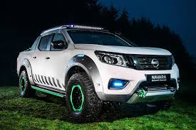 Nissan: 2019-2020 Nissan Navara Concept New Review - 2019-2020 ...