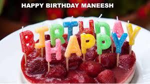 Maneesh Cakes Pasteles320 Happy Birthday Youtube