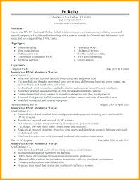 Example Of Construction Resume Sample Resume For Construction Worker Joefitnessstore Com
