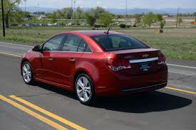 Cruze chevy cruze ltz 2014 : 2014 Chevrolet Cruze LTZ | Insight Automotive