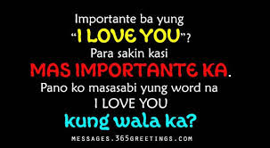 Tagalog Quotes About Love And Friendship Classy Quotes About Love And Friendship Tagalog Free Images Pinterest