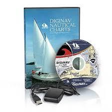 Noaa Nautical Charts Gps Marine Navigation Chartplotter
