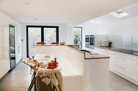 Kitchen Extension Highbury Islington N5 House Extension Ground Floor Kitchen