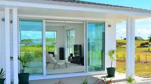 80 sliding glass door ideas 2017 living bedroom and dining room sliding door design