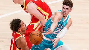 Read the latest headlines on the charlotte hornets basketball news. Lamelo Ball Is Leading Hornets Passing Charge Sports Illustrated