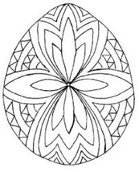 Small Picture 49153947 easter eggs for coloring book From the gallery