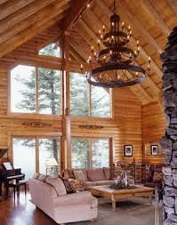 log cabin lighting ideas.  ideas 53 best log homesdecor images on pinterest cabins rustic cabin  lighting fixtures intended ideas y