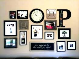 wall family tree picture frame