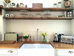 wall shelf ideas for kitchen nhatre info