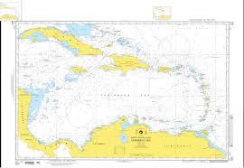 Us Charts Ocean Pro Weather Atlantic Sailing Routes