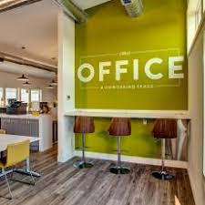 office adas features lime. The Office At Adas Features Lime Green Accent Wall Photos   HGTV