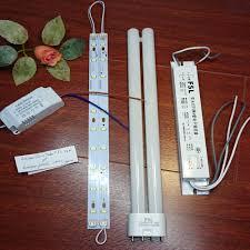 Cfl Tube Light Set 2 Set Energy Saving Long Life Led Bar Light Lighting