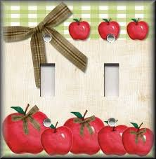 88 best apple decoration images