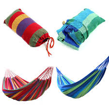 <b>Portable Hammock</b> Outdoor <b>Hammock</b> Garden Sports Home Travel ...