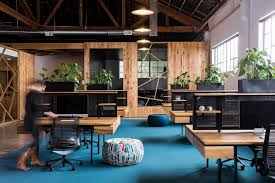 office design architecture. Project By Fieldwork Design And Architecture Office ,