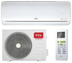 Настенная <b>сплит</b>-<b>система TCL TAC</b>-<b>18HRIA</b>/<b>E1</b> — купить по ...