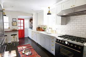 modern kitchen cabinets in brooklyn ny luxury the incredible before and after transformation of an ad editor s