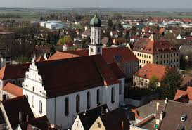 Image result for picture Lauingen view of town