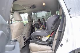 2016 honda pilot long term road test from car seats to diaper bags hauling the family page 2