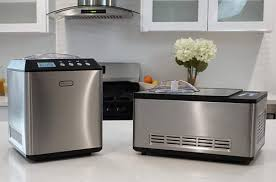 Top 10 Best Homemade & <b>Commercial Ice Cream Machines</b> Reviews