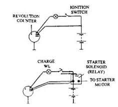 alternator wiring diagram circuit diagram typical alternator wiring fig 1434 two typical alternator wiring circuits