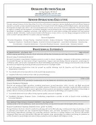 Contract Operator Sample Resume Soa Service Contract Template With Contract Quality Engineer Sample 20