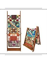Portable Quilt Display Stand Quilt Stands Amazon 25
