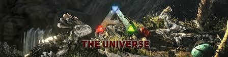 Сервера <b>ARK</b>: Survival Evolved - The Universe | ВКонтакте