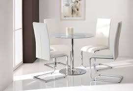 Modern Glass Dining Table Modern Round Glass Dining Table Round Dining Table The Perfect