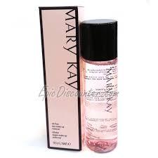 mary kay oil free eye makeup remover 3 75 fl oz 110 ml