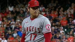 Shohei Ohtani hits a home run in start ...