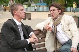 Как Малахов и Дружко превращают YouTube в зомбоящик ради ...