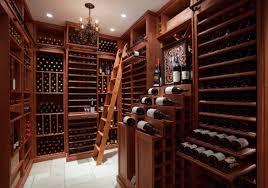 closet wine cellar services