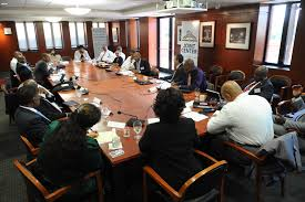 Round Table Federal Way Joint Center June 2015 Roundtable Joint Center For Political And