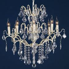 charlotte cream antique french style chandelier