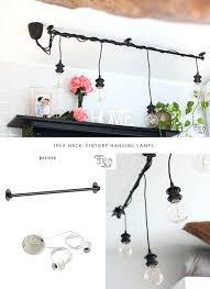 ikea white flower light chandelier flower ball top best lighting ideas on pendant light design