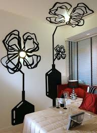 Small Picture 32 best Creative Wall decor Ideas for Home images on Pinterest