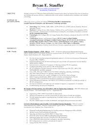 Resume Computer Skills Microsoft Office Suite
