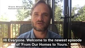 From Our Homes to Yours: Travis Bruner on Vimeo