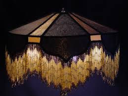 antique beaded lamp shades how to make victorian lamp shades how to make crystal lamp shade crystal beaded fringe