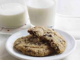 chocolate chip cookies and milk. Beautiful And Milk And Cookies Bakery Classic Chocolate Chip Throughout And C